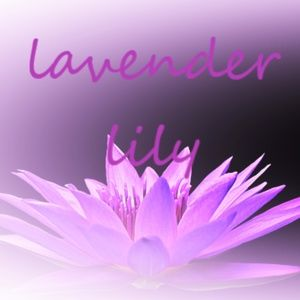 Meet your Posher, Lavender Lily